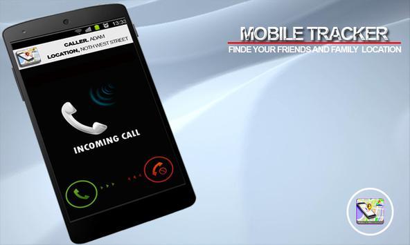 Live Mobile Number Tracker screenshot 2