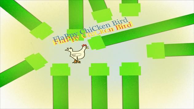 Flappy chicken bird screenshot 9