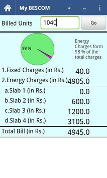 Tamilnadu Electricity Info apk screenshot