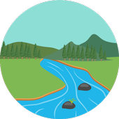 Flow Finder icon