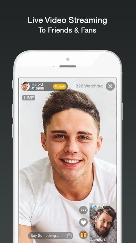 You are about to download Fuzz Gay live stream entertainment Latest APK for Android