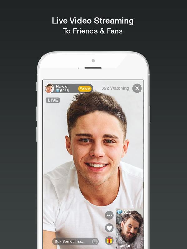 Jswipe fuzz gay video chat dating app store