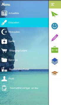 Tanger Hijra Facile screenshot 1