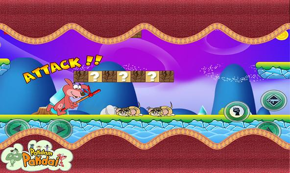 Pakdam Pakdai Game screenshot 4