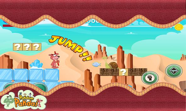 Pakdam Pakdai Game screenshot 9