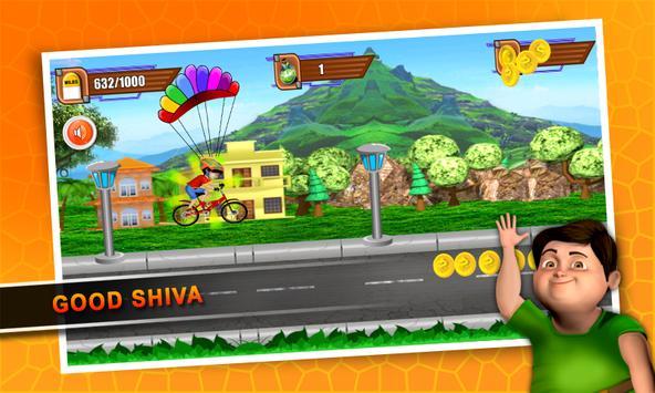 Shiva Cycling Adventure स्क्रीनशॉट 4