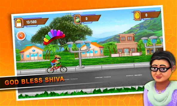 Shiva Cycling Adventure स्क्रीनशॉट 6