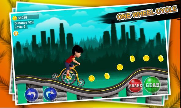 Shiva Biking Tales स्क्रीनशॉट 5