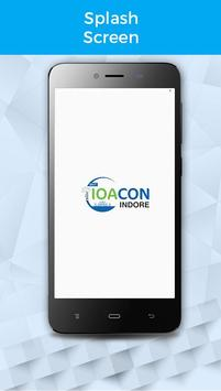 IOACON poster