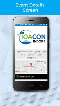 IOACON screenshot 3