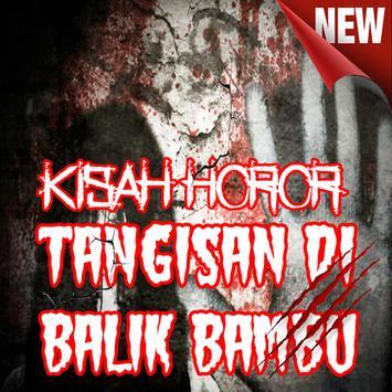 TANGISAN DI BALIK BAMBU poster