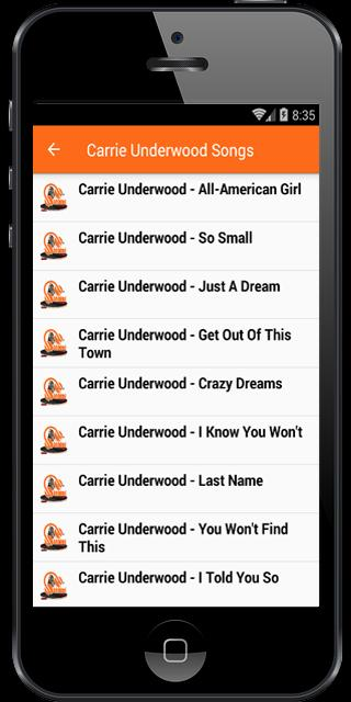 Download carrie underwood country music videos: carrie underwood.