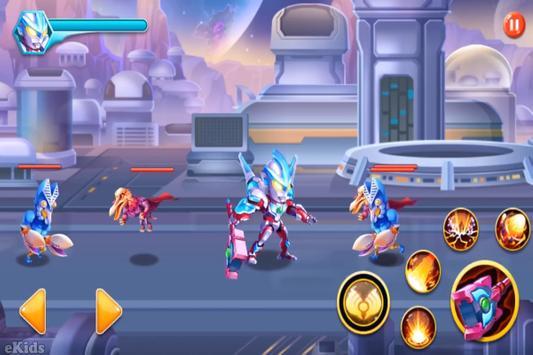 Game Crazy Ultraman Super Hero Trick apk screenshot