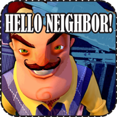 Game Helloe Neighbor! Trick icon