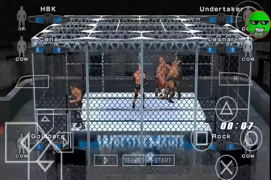 Game Smackdown Pain Trick apk screenshot