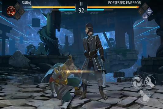 Game Shadow Fight 3 Trick screenshot 1