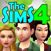Game The Sims 4 : Best Trick icon