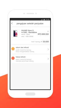 MoliMoli - Belanja Shopping online screenshot 3