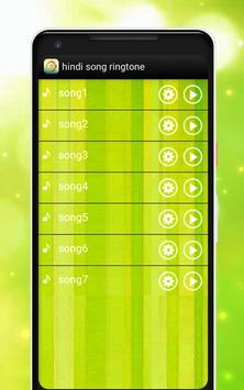 hindi song ringtone screenshot 5