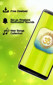 hindi song ringtone poster