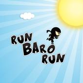 Run Baro Run icon