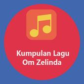 ✿ Kumpulan Dangdut Koplo Om Zelinda ✿ icon