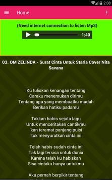 ✿ Kumpulan Dangdut Koplo Om Zelinda ✿ screenshot 1