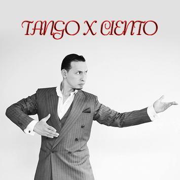 Tango % poster