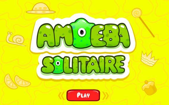 Amoeba Solitaire poster