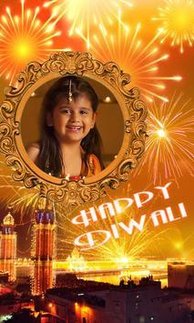 Happy Diwali Photo Frames screenshot 4