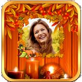 Happy Thanksgiving  Photo Frames icon