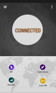 VPN Proxy Turbo Free:  Super VPN Unblock Master screenshot 3