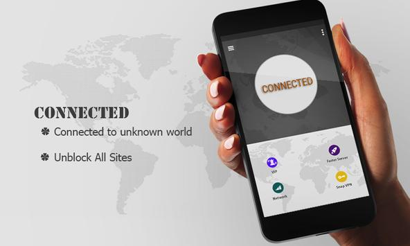 VPN Proxy Turbo Free: Super VPN Unblock Master 1 0 (Android