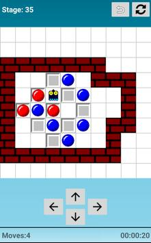 Sokoban screenshot 2