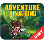 Ninja King Adventure icon