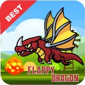 Flapy King Dragon icon