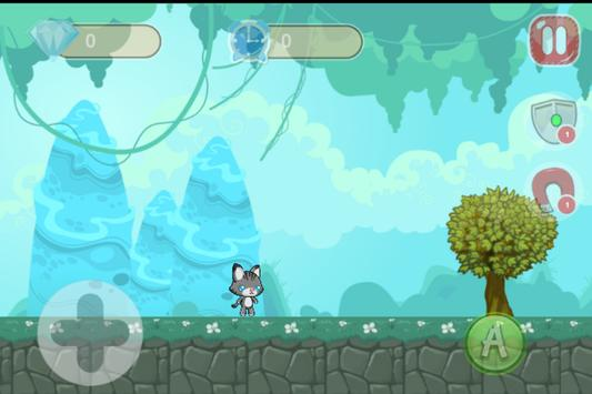Petualangan Cat Dog screenshot 1
