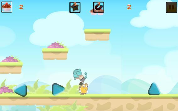 Humbel Adventure apk screenshot