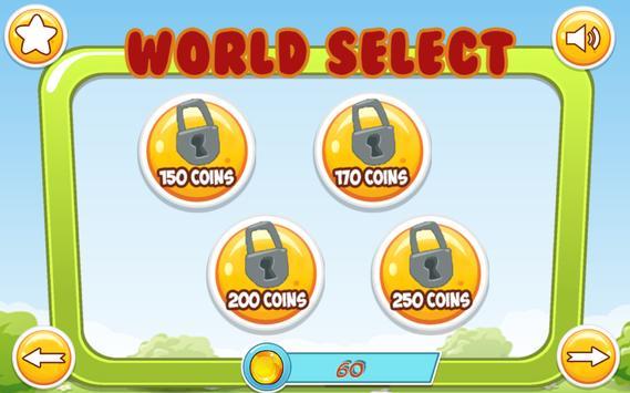 The Evolution Heroes apk screenshot