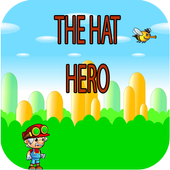 The Hat Hero icon