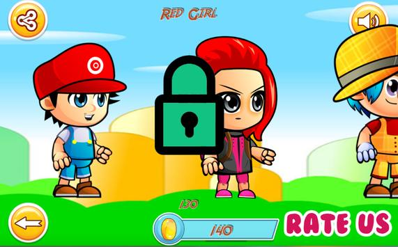 The Hat Hero screenshot 2