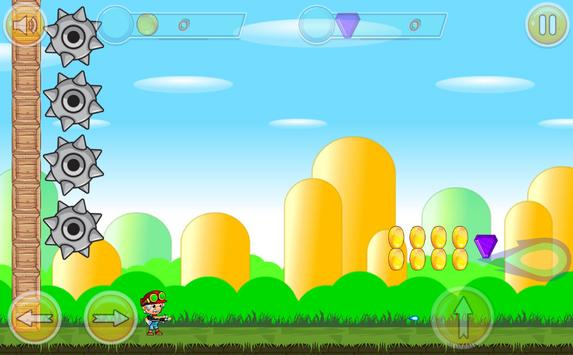 The Hat Hero screenshot 4