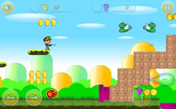 The Hat Hero screenshot 5