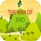 The War Of Bird icon