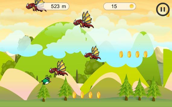 The War Of Bird apk screenshot