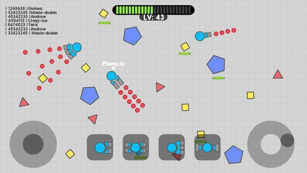 AZ.io screenshot 1
