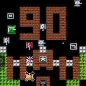 Tank Battle (Tank 90) icon