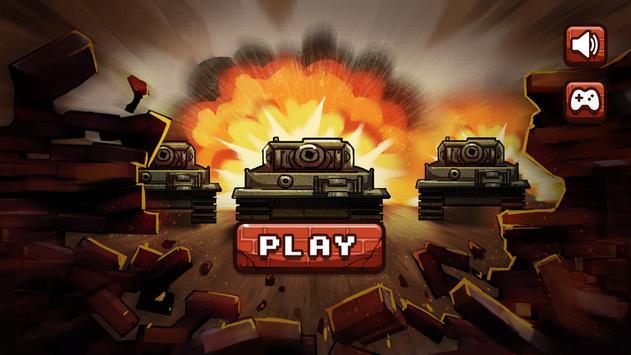 Tank Battle (Tank 90) apk screenshot