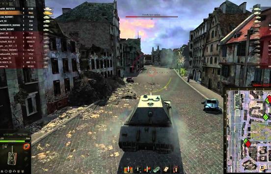 Online Wargaming World of Tanks wiki poster