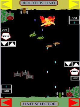 Tank Attack 2 Players free apk screenshot